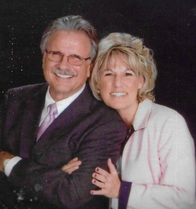 Super Couple Duane and Gina Heidler